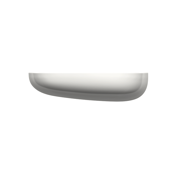 Vitra - Corniches - White / Medium - Lekker Home