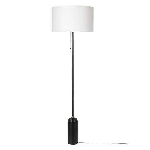 GUBI - Gravity Floor Lamp - Lekker Home