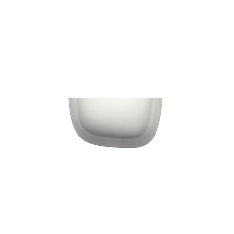 Vitra - Corniches - White / Small - Lekker Home