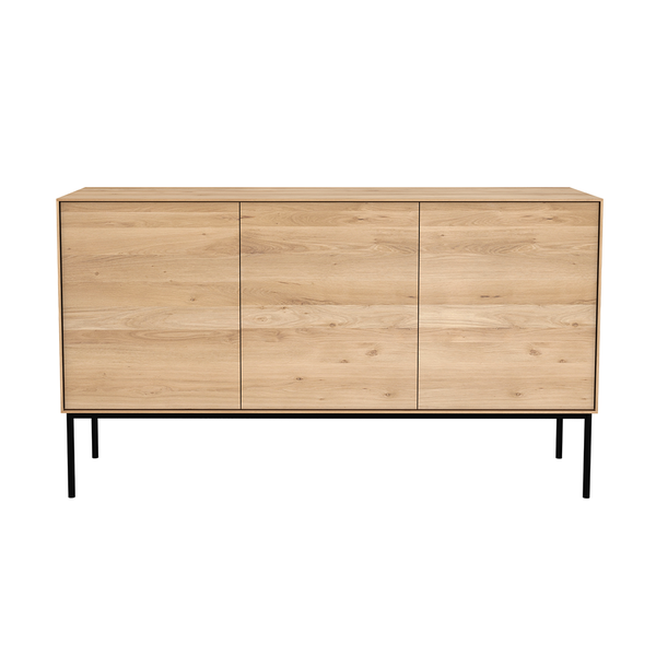 Ethnicraft NV - Whitebird Sideboard - Lekker Home