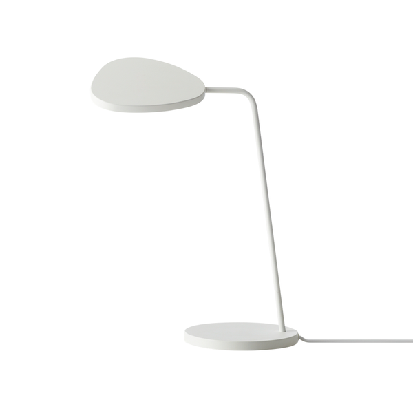 Leaf table lamp by muuto lekker home leaf table lamp aloadofball Image collections