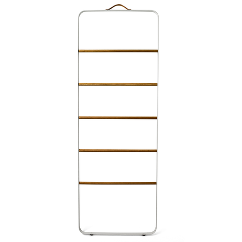 Menu A/S - Towel Ladder - White / One Size - Lekker Home