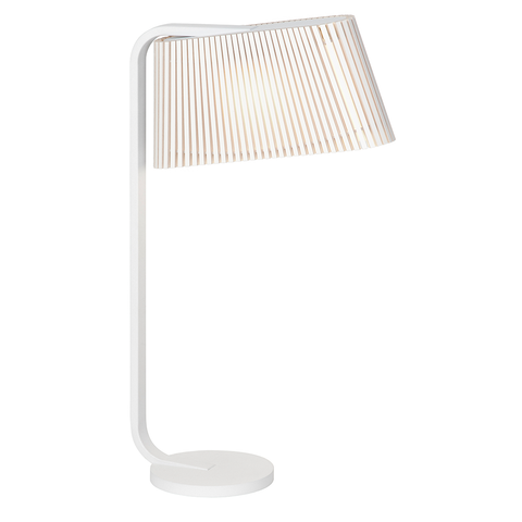 Secto Design - Owalo 7020 Table Lamp - Lekker Home