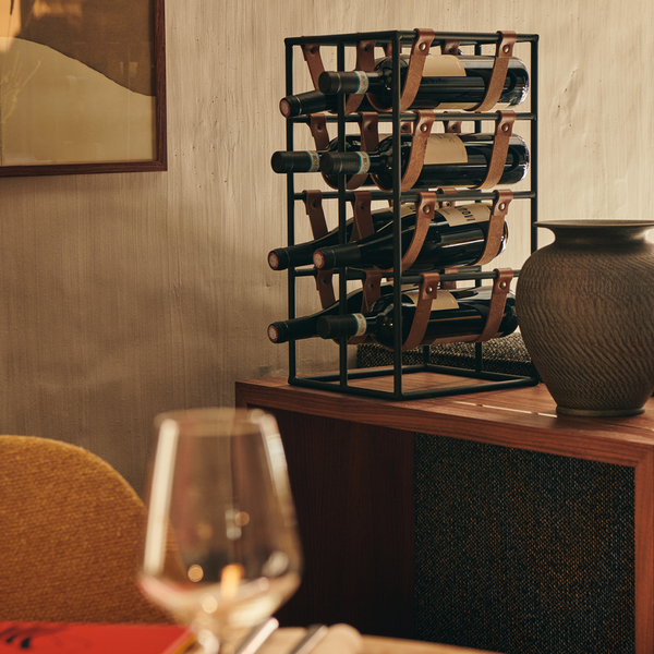 Menu A/S - Umanoff Wine Rack - Lekker Home