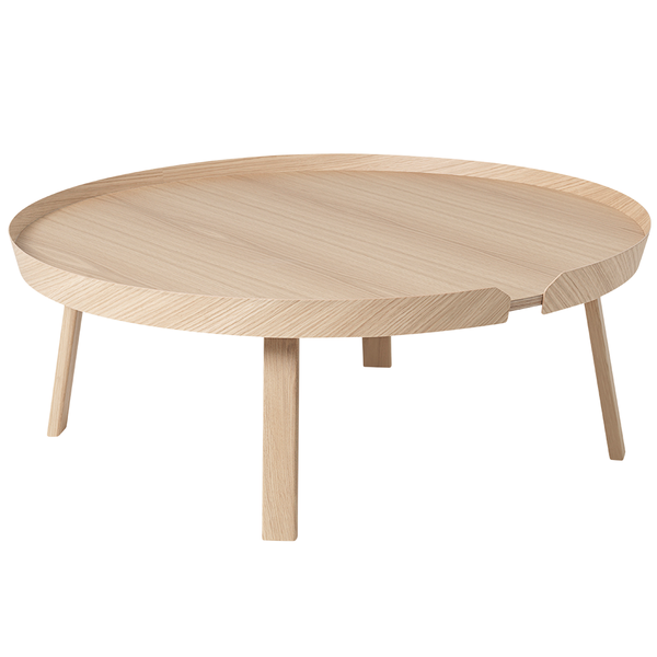 Muuto - Around Coffee Table - Lekker Home
