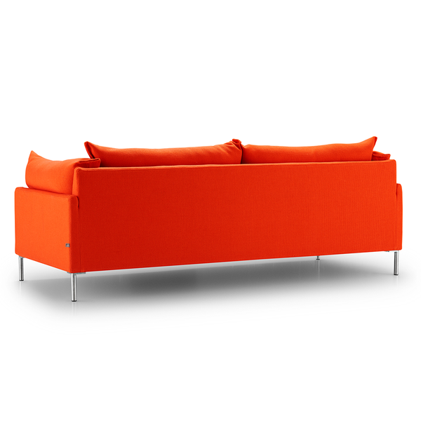 Eilersen - Butterfly Sofa - Yarn 23 / Quickship Configuration - Lekker Home