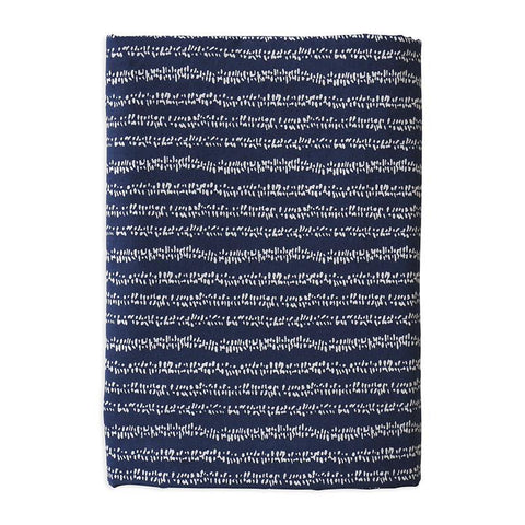 Walter G - Yoko Indigo Tablecloth - Default - Lekker Home