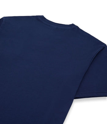Russell Athletic Alessandro Tee Navy