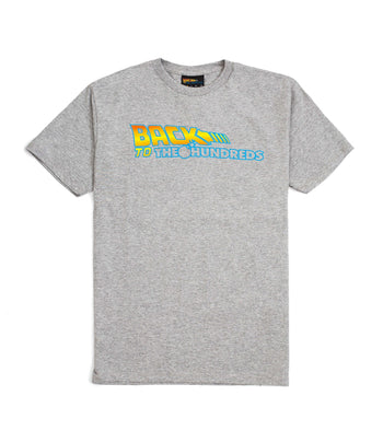 Back To The Hundreds T-Shirt