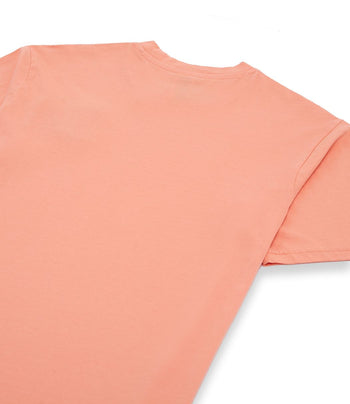 Russell Athletic Alessandro Tee Coral Pink