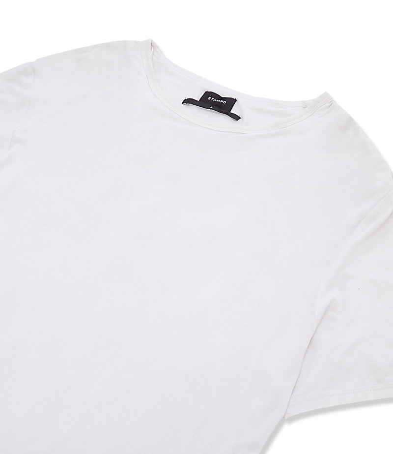 Stampd Double Layer Scallop