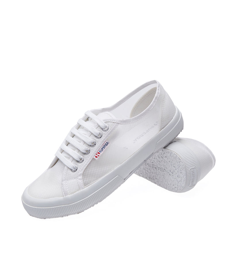Superga 2750 - Transparentmeshu