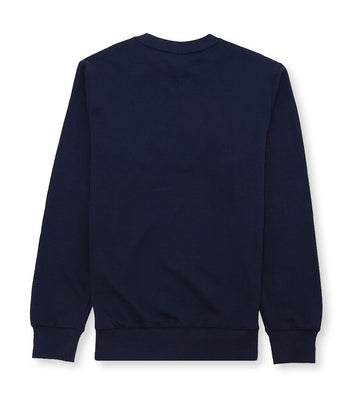 Russell Athletic Frank Crew Navy