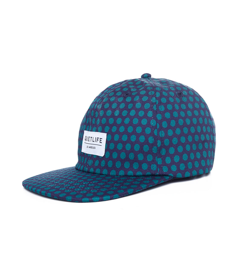 The Quiet Life Lichtenstein Polo Hat