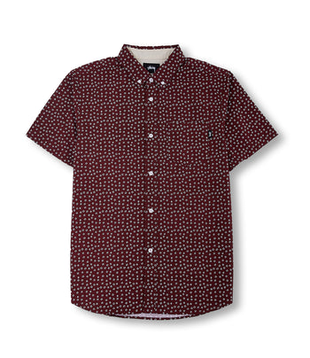 Stussy Dot Outline Shirt