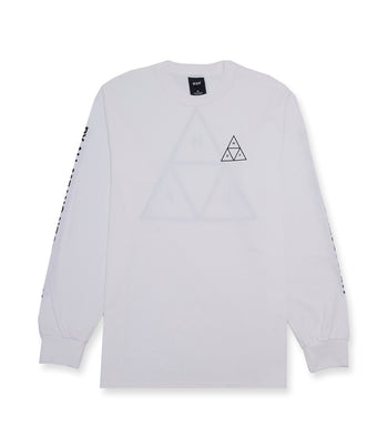 Huf Essentials TT L/S Tee
