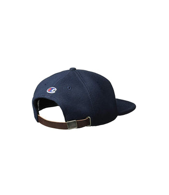 Champion Reverse Weave Baseball Hat Big C Logo