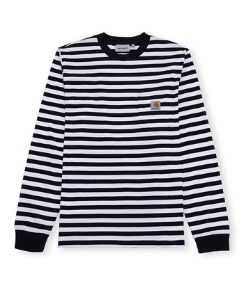Carhartt L/S Scotty Pocket T-Shirt