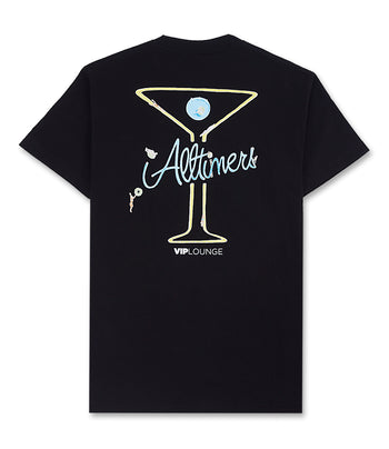 Alltimers Splash Zone Tee