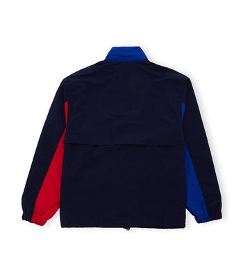 Russell Athletic Parachute Full Zip Jacket