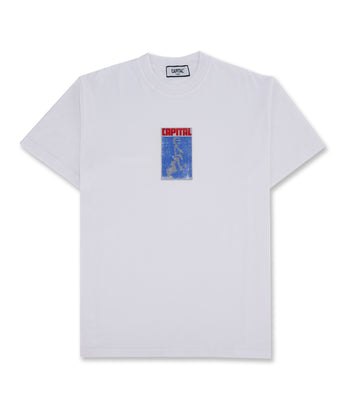 Capital Letter Tshirt