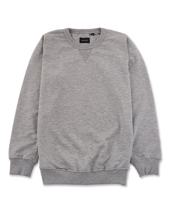 Costuum Okame Reguler Long Crewneck Sweater
