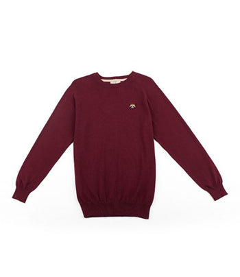 Haru Classic Cotton Sweater