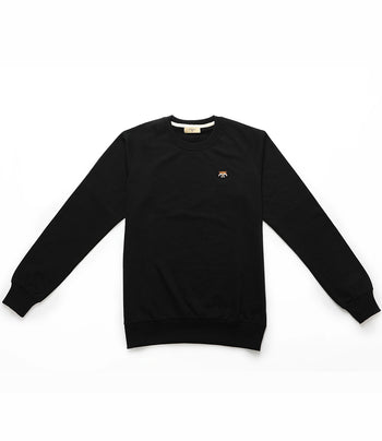 HARU Casual Long Sleeve Sweatshirt