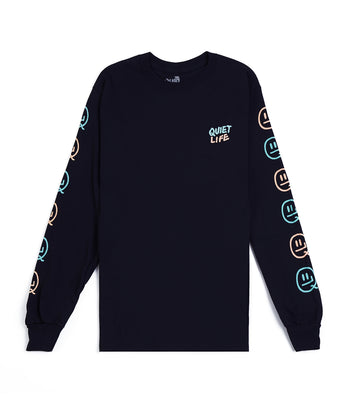The Quiet Life Bryant Long Sleeve Tee