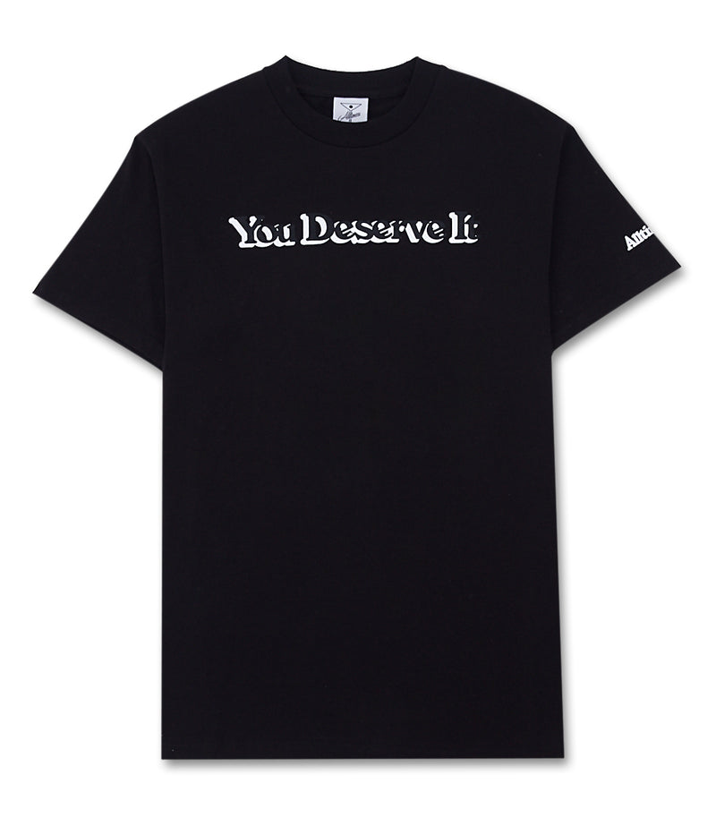 Alltimers You Deserve It Tee