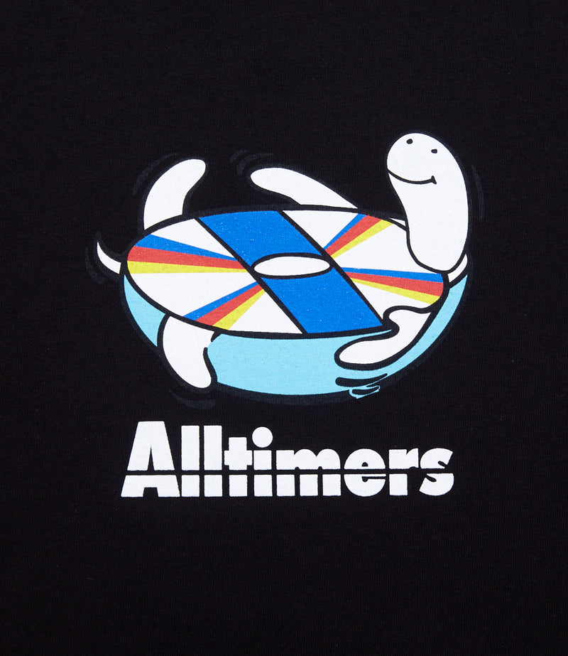 Alltimers Spin Tee