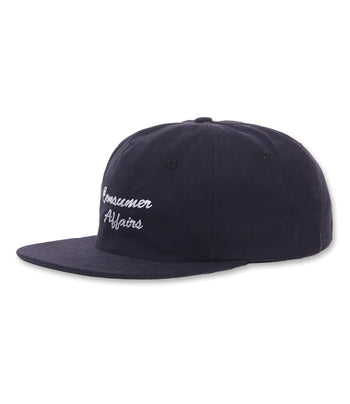 Alltimers Consumer Affairs Hat
