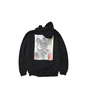 Saints & Sinners 4th Grade Devil Hoody