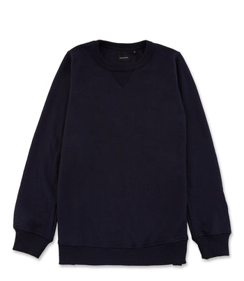Costuum Hyottoko Reguler Long Crewneck Sweater