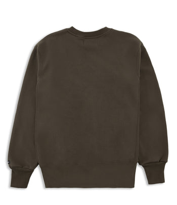 Dominate Reverse Arc Sweater