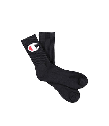 Champion Big C Crew Sock