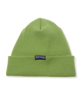 Thrasher Hometown Ribbed Beanie