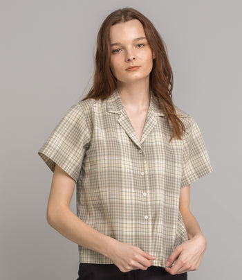 Light Shirt - Tartan