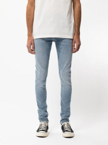 Nudie Skinny Lin Blue Horizon