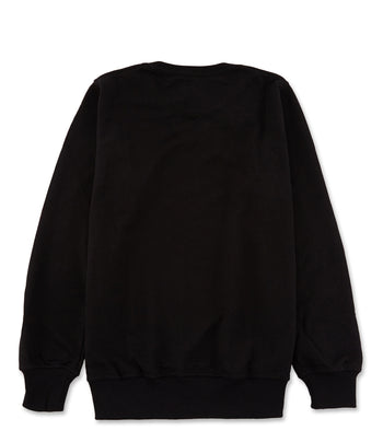 Costuum Tengu Reguler Long Crewneck Sweater