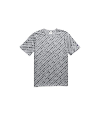 Champion Heritage Tee - All Over Script