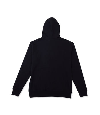Thrasher Blue Flame Hooded Sweatshirt
