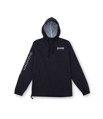 Thrasher Hometown Anorak