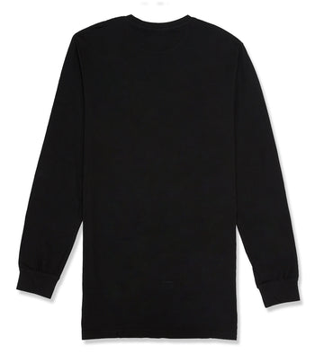 Stampd Elongated Long Sleeve Tee