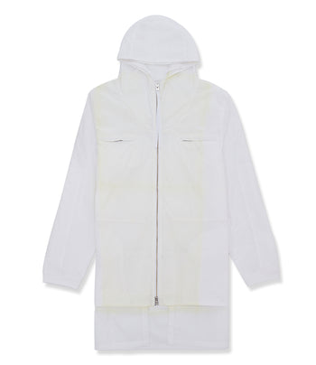 Stampd Layered Nylon Jacket