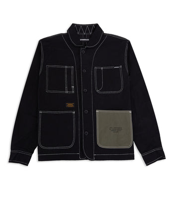 Dominate Spec Chore Jacket