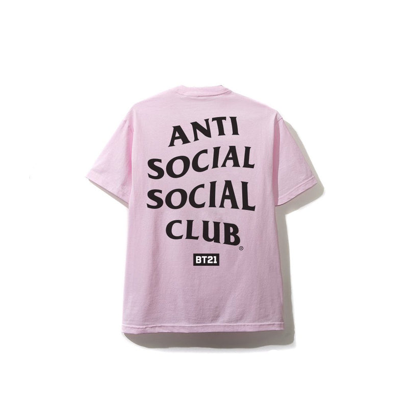 ASSC X BT21 What You Need Tee