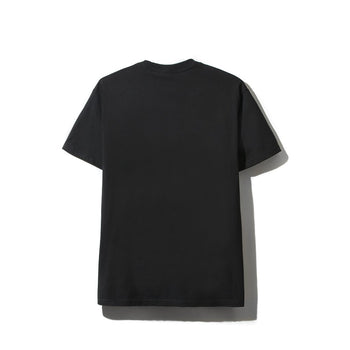 ASSC Mall Grab Black Tee