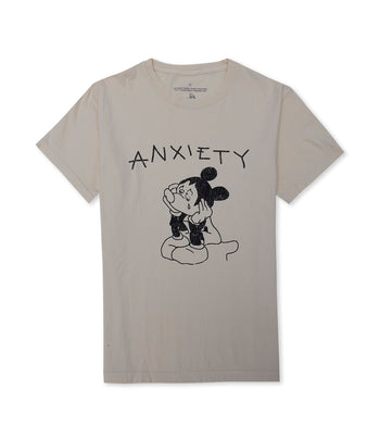 JUNGLES Anxiety SS Tee
