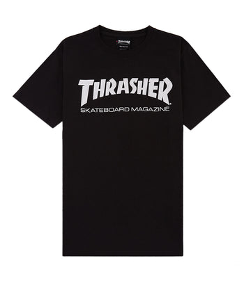 Thrasher Champion Skate Mag